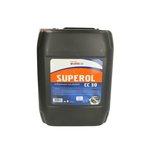 Olej silnikowy mineralny LOTOS XXL SUPEROL CC 30 17KG