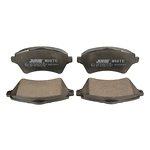 Ceramiczne klocki hamulcowe JURID WHITE 573102JC
