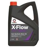 Olej COMMA X-Flow F 5W30, 4 litry