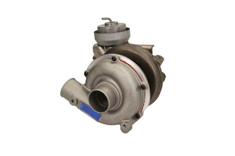 Turbosprężarka IHI REMAN VJ32/R - darmowa dostawa do 5000 warsztatów Motointegrator Partner i 170 sklepów Inter Cars