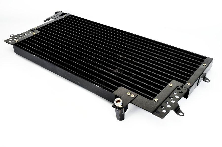 Chłodnica klimatyzacji DELPHI TSP0225073 - darmowa dostawa do 5000 warsztatów Motointegrator Partner i 170 sklepów Inter Cars