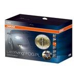 Lampy przeciwmgłowe OSRAM LEDriving FOG PL - złote