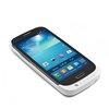 Bateria zewnętrzna do Samsung I9300 S III – biała, 3200mAh
