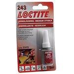 Zabezpieczenie gwintu LOCTITE 243, 5 ml