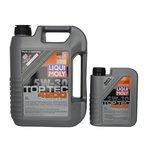 Olej LIQUI MOLY 4200 5W30, 6 litrów