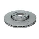 Bremsscheibe, 1 Stück ATE Power Disc vorne 24.0325-0171.1