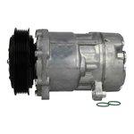 Kompresor klimatyzacji NISSENS 89061