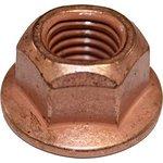 Części montażowe układu wydechowego DRESSELHAUS 4636/080/51 8X12