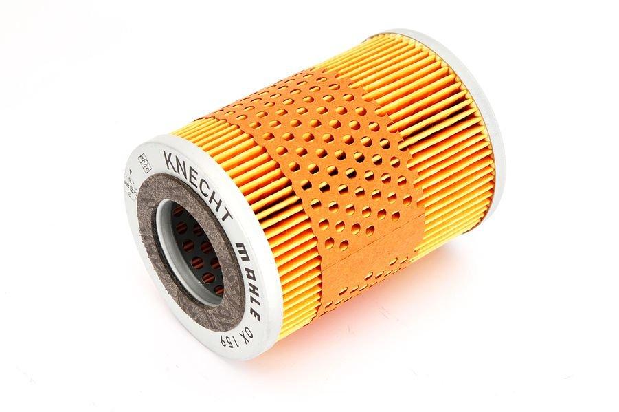Filtr oleju KNECHT OX 159D - darmowa dostawa do 5000 warsztatów Motointegrator Partner i 170 sklepów Inter Cars