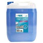 Płyn do układu chłodzenia klasyczny (typu G11) 4MAX 1601-00-0003E