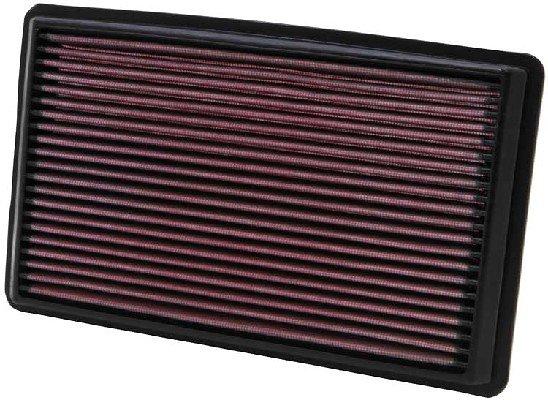 Filtr powietrza K&N Subaru Legacy/Impreza WRX 33-2232