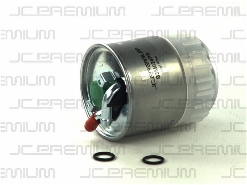 Filtr paliwa JC PREMIUM B3M024PR - darmowa dostawa do 5000 warsztatów Motointegrator Partner i 170 sklepów Inter Cars