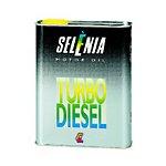 Olej FL Selenia Turbo Diesel 10W40, 2 litry