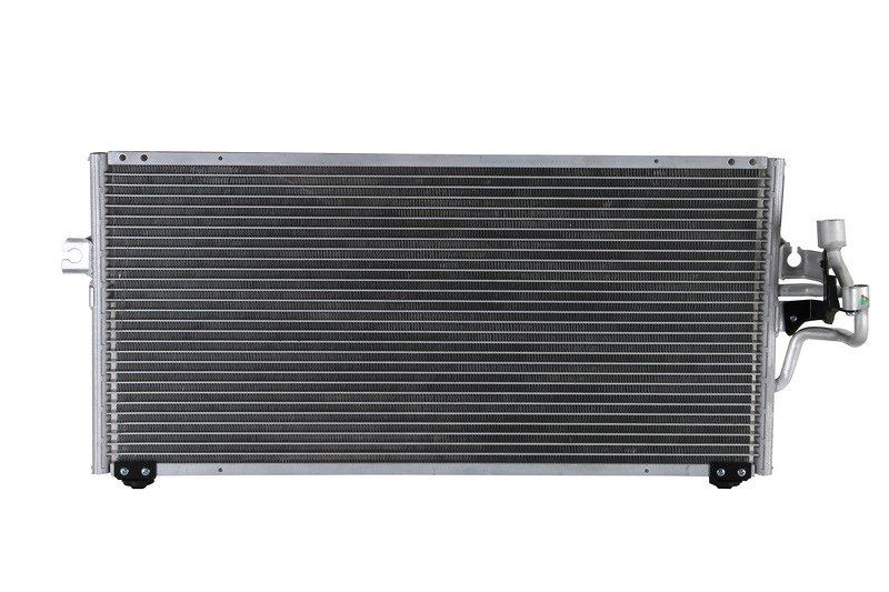 Chłodnica klimatyzacji NISSENS 94357 - darmowa dostawa do 5000 warsztatów Motointegrator Partner i 170 sklepów Inter Cars