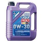 Olej silnikowy syntetyczny LIQUI MOLY 1172
