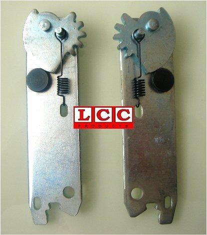 Samoregulator szczęk hamulca bębnowego AKUSAN LCC 7012