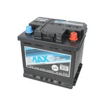 Akumulator 4MAX ECOLINE - 50Ah 470A P+