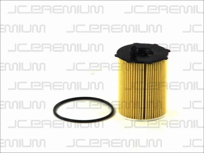 Wkład filtra oleju JC PREMIUM B18009PR - darmowa dostawa do 5000 warsztatów Motointegrator Partner i 170 sklepów Inter Cars