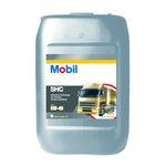 Olej silnikowy MOBIL XXL DELVAC 1 SHC 5W40 20L