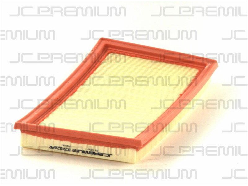 Filtr powietrza JC PREMIUM B2X026PR - darmowa dostawa do 5000 warsztatów Motointegrator Partner i 170 sklepów Inter Cars