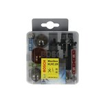 Zestaw żarówek BOSCH Maxibox H1/H7