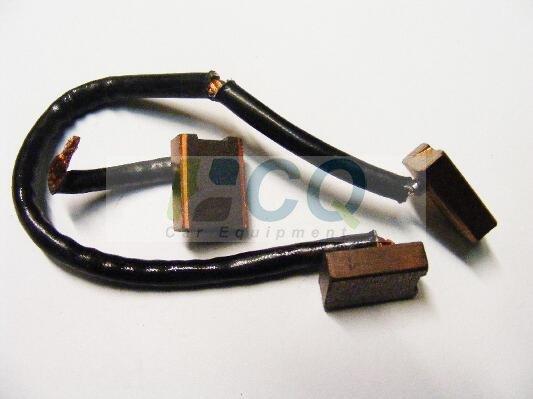 Szczotki rozrusznika CQ CQ2040047 - darmowa dostawa do 5000 warsztatów Motointegrator Partner i 170 sklepów Inter Cars