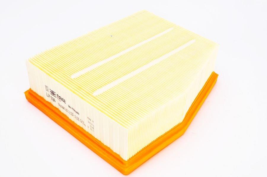 Filtr powietrza KNECHT LX 934 - darmowa dostawa do 5000 warsztatów Motointegrator Partner i 170 sklepów Inter Cars