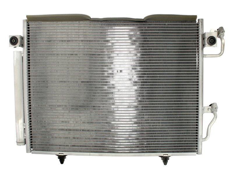 Chłodnica klimatyzacji NISSENS 94864 - darmowa dostawa do 5000 warsztatów Motointegrator Partner i 170 sklepów Inter Cars