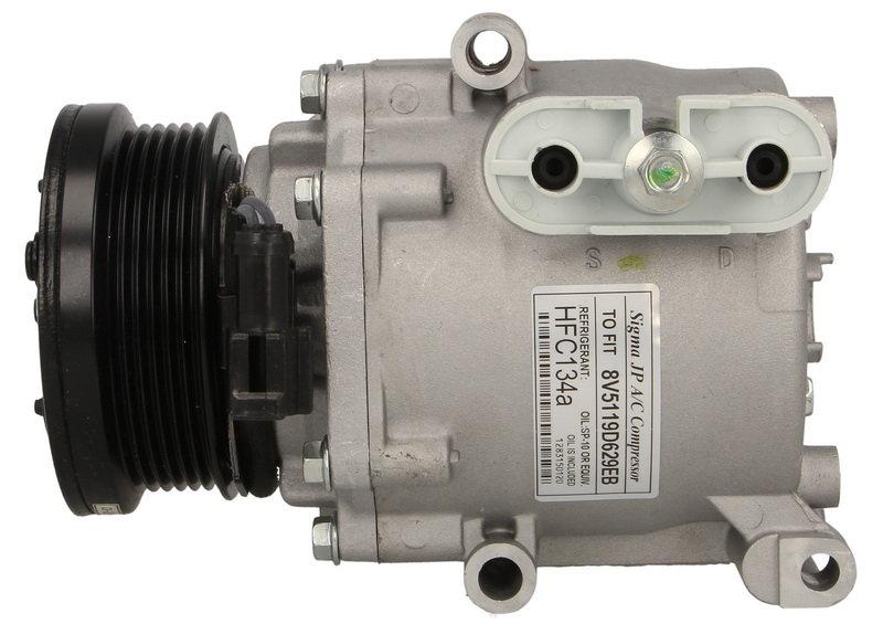 Kompresor klimatyzacji NRF 32724 - darmowa dostawa do 5000 warsztatów Motointegrator Partner i 170 sklepów Inter Cars