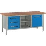 Stół warsztatowy EVERT EV600026