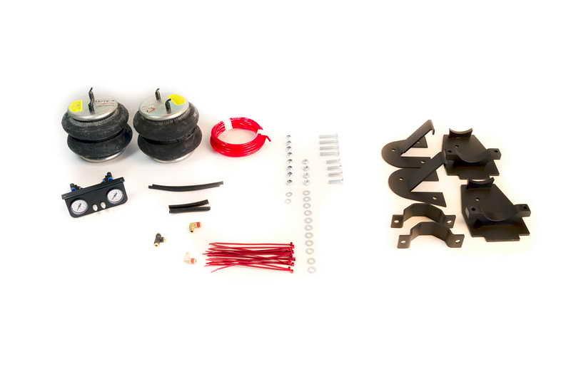 Zestaw zawieszenia pneumatycznego ELCAMP W21-760-3410-B - darmowa dostawa do 5000 warsztatów Motointegrator Partner i 170 sklepów Inter Cars