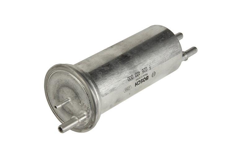Filtr paliwa BOSCH F 026 403 000 - darmowa dostawa do 5000 warsztatów Motointegrator Partner i 170 sklepów Inter Cars
