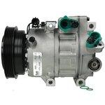 Kompresor klimatyzacji NISSENS 89292