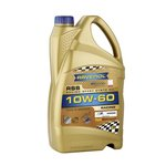 Olej silnikowy RAVENOL RAV RSS 10W60 4L