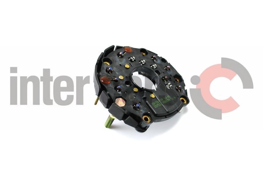 Płytka diodowa alternatora BOSCH 1 127 320 753 - darmowa dostawa do 5000 warsztatów Motointegrator Partner i 170 sklepów Inter Cars