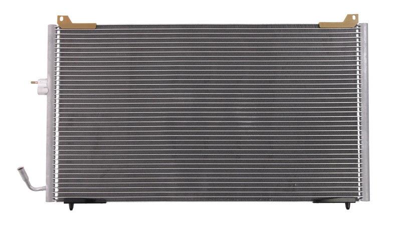 Chłodnica klimatyzacji THERMOTEC KTT110224 - darmowa dostawa do 5000 warsztatów Motointegrator Partner i 170 sklepów Inter Cars