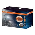 Lampy przeciwmgłowe OSRAM LEDriving FOG PL - pomarańczowe