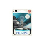 Żarówka (halogenowa) H1 PHILIPS X-tremeVision 130% - blister 1 szt.