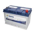 Akumulator VARTA BLUE DYNAMIC G7 - 95Ah 830A P+ - Montaż w cenie przy odbiorze w warsztacie!