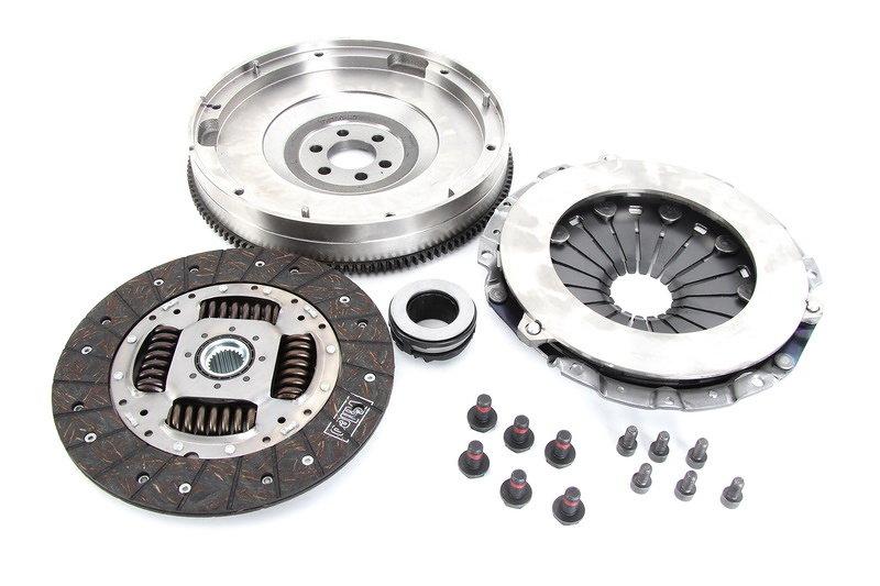 Zestaw sprzęgła VALEO 835005 - darmowa dostawa do 5000 warsztatów Motointegrator Partner i 170 sklepów Inter Cars