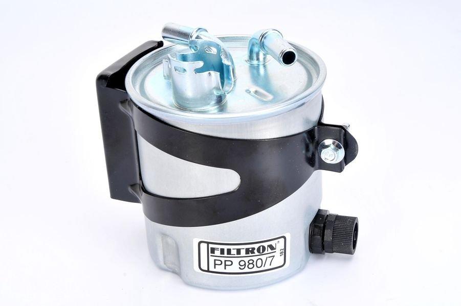 Filtr paliwa FILTRON PP980/7 - darmowa dostawa do 5000 warsztatów Motointegrator Partner i 170 sklepów Inter Cars