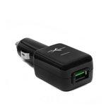Ładowarka samochodowa eXtreme USB Quick Charge 3.0 - 2,1A
