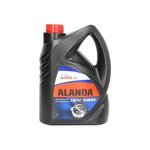 Olej silnikowy mineralny LOTOS SUPEROL ALANDA 5L
