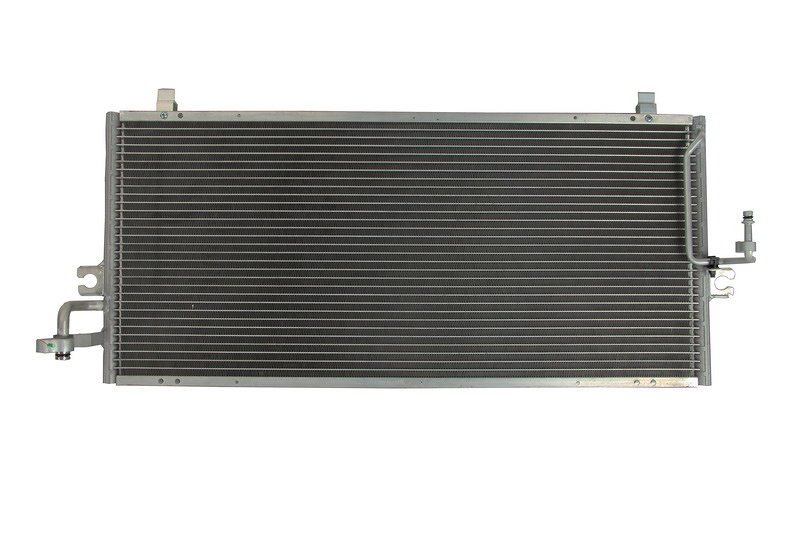 Chłodnica klimatyzacji NRF 35195