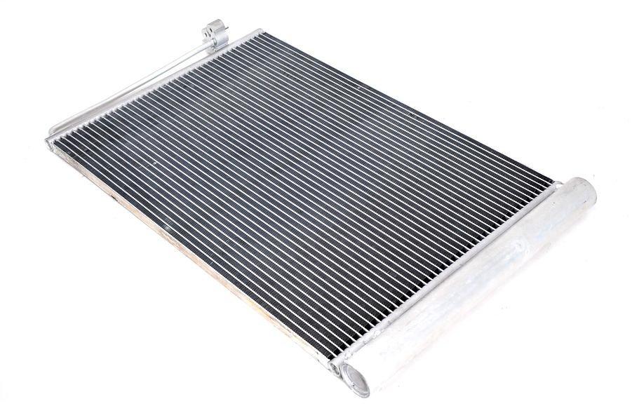 Chłodnica klimatyzacji NRF 35537 - darmowa dostawa do 5000 warsztatów Motointegrator Partner i 170 sklepów Inter Cars