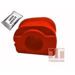 Poduszka stabilizatora TEDGUM 00137129