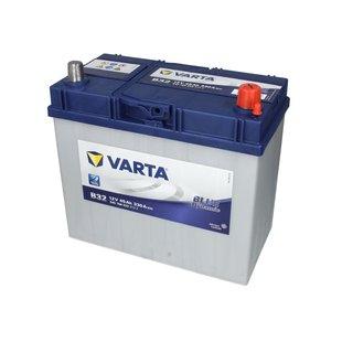 Akumulator VARTA BLUE DYNAMIC B32 - 45Ah 330A P+ - Montaż w cenie przy odbiorze w warsztacie!