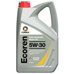 Olej COMMA Ecoren 5W30, 5 litrów