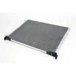 Chłodnica klimatyzacji VALEO 817577
