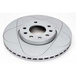 Tarcza ATE Power Disc Opel VectraB/Calibra '89-'97/Saab 9-3/9-5/900 przód 24.0325-0119.1